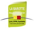 Logo La Barotte